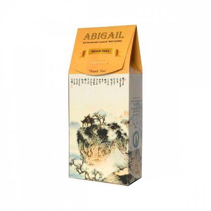 """Чай Abigail """"Белая река"""""""