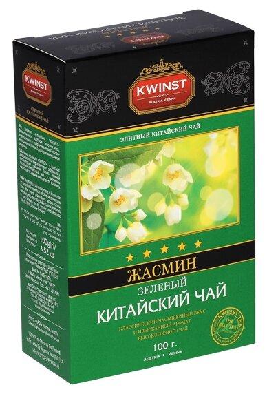 """Чай Kwinst """"Жасмин"""""""