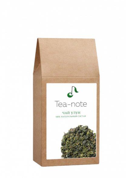 """Чай Tea-note """"Улун"""""""