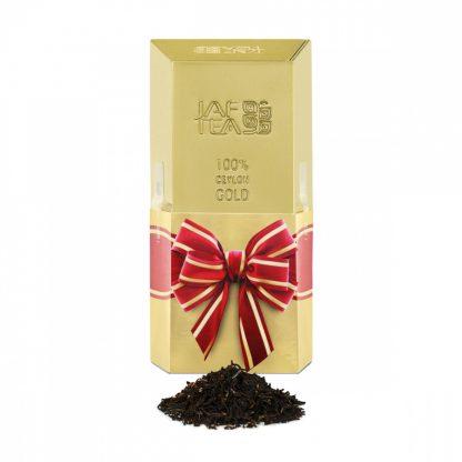 """Чай Jaf Tea """"Golden Brick"""""""