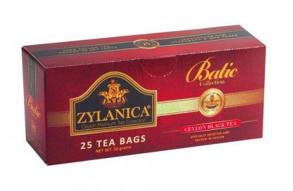 Чай Zylanica Batik Collection