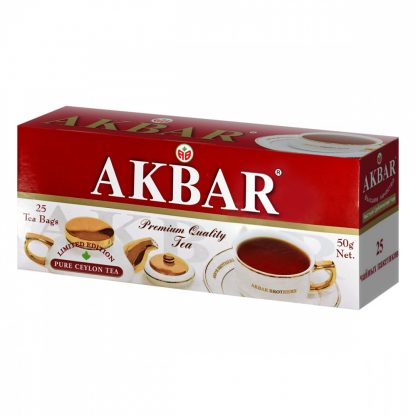 "Чай Akbar ""Limited Edition"""