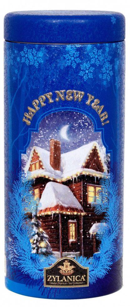 "Чай Zylanica ""Happy New Year!"""