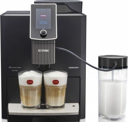 Кофемашина Nivona CafeRomatica 1030 купить в Москве по недорогой цене