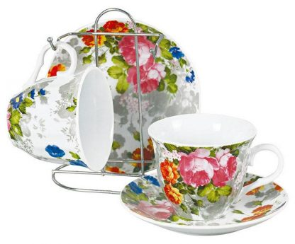 Набор чайный Olaff