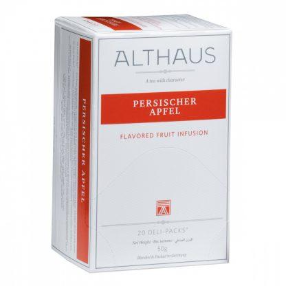 "Чай Althaus ""Persischer Apfel"""