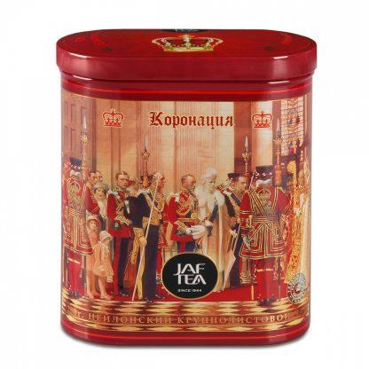 """Чай Jaf Tea """"Coronation"""""""