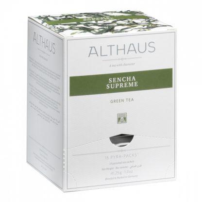 "Чай Althaus ""Sencha Supreme"""