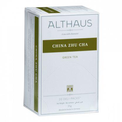 "Чай Althaus ""China Zhu Cha"""