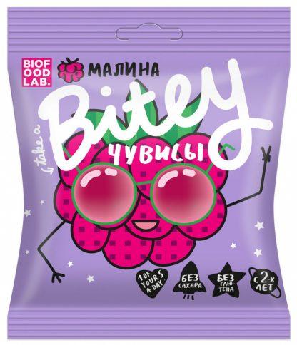 "Мармелад фруктово-ягодный Take a Bitey ""Малина"""