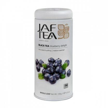 """Чай Jaf Tea """"Blueberry Delight"""""""