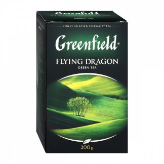 "Чай Greenfield ""Flying Dragon"""
