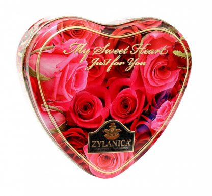 """Чай Zylanica """"My sweet Heart just for you 