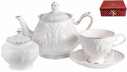 """Набор чайный Balsford Грация """"Насса"""""""
