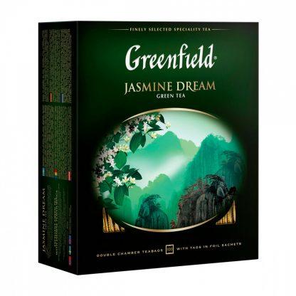 "Чай Greenfield ""Jasmine Dream"""