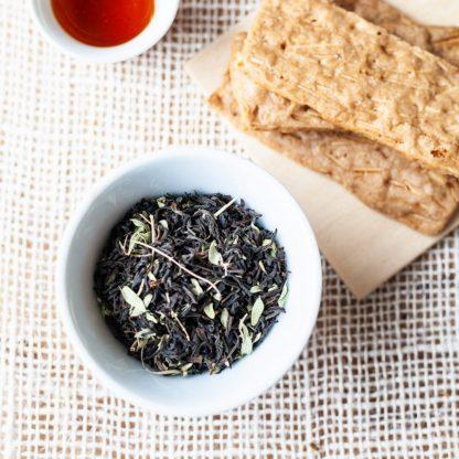 "Чай LENiNCHAi ""С чабрецом"""