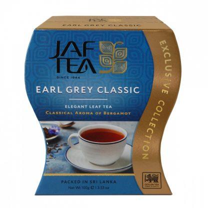 "Чай Jaf Tea ""Earl Grey Classic"""