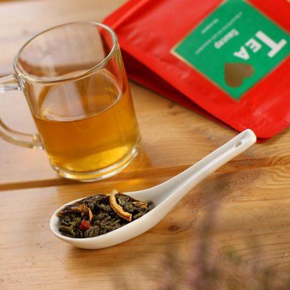 """Чай Tea.Love """"Saucep"""""""