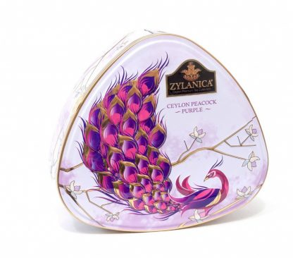 Чай Zylanica Ceylon Peacock