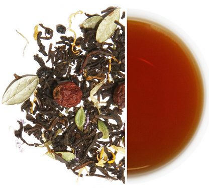 """Чай Tea.Love """"Taiga Forest"""""""