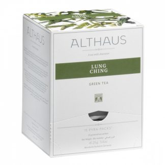 "Чай Althaus ""Lung Ching"""
