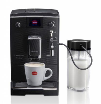 Кофемашина Nivona CafeRomatica 680 купить в Москве по недорогой цене